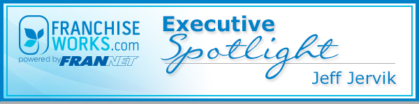 Executive Spotlight with WellBiz Brands, Inc.