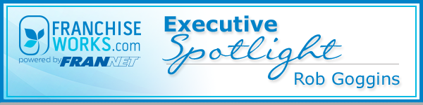 Executive Spotlight with Great Clips