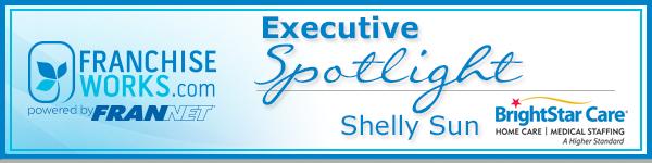 Executive Spotlight with BrightStar Care